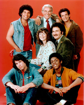 """Welcome Back, Kotter"" (ABC, 1975-1979)"