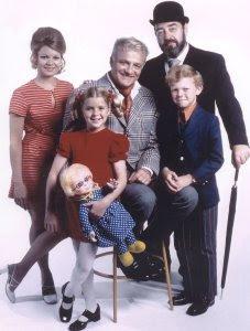"Kathy Garver, circa ""Family Affair"" (CBS, 1966-71)"