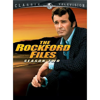 """The Rockford Files"" (NBC, 1974-1980)"