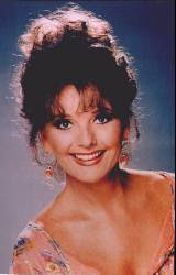 "Dawn Wells (from ""Gilligan's Island"")"