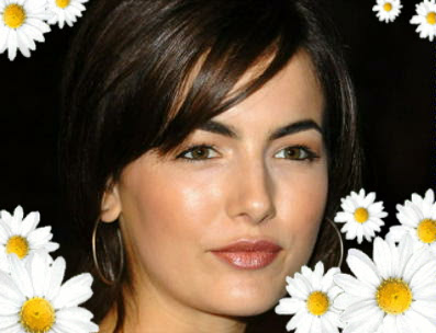 Camilla Belle: Born 2 October, 1986 Do you think she is one of the most ...