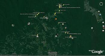 cabaña Guyra Reta -lugar de pájaros-