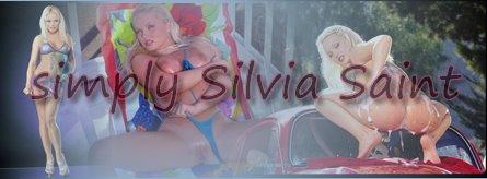 Simply SILVIA SAINT