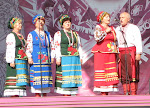 Ukrainian Song and Dance