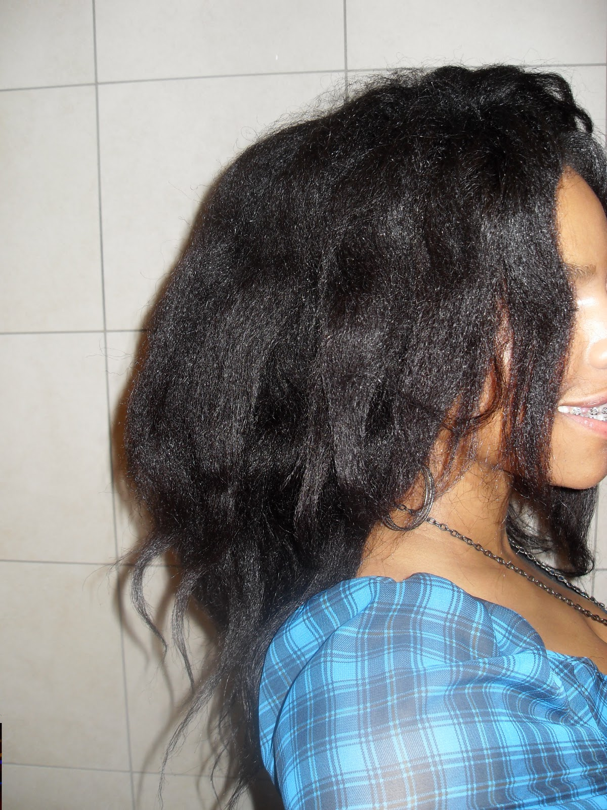 Harvest Hair Growth Protective Style Your Way To Long Hair This Year