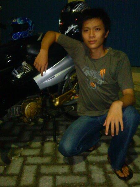 Me n My Vega