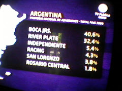 EL SEXTO GRANDE ARGENTINO