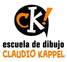 ESCUELA DE DIBUJO DE CLAUDIO KAPPEL
