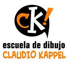 ESCUELA DE DIBUJO DE CLAUDIO KAPPEL