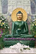 Jade Buddah for Universal Peace