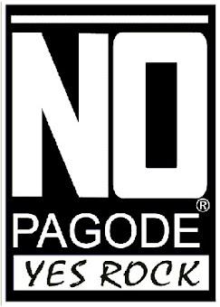 No Pagode