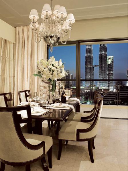 Beli Penthouse RM38 juta!!