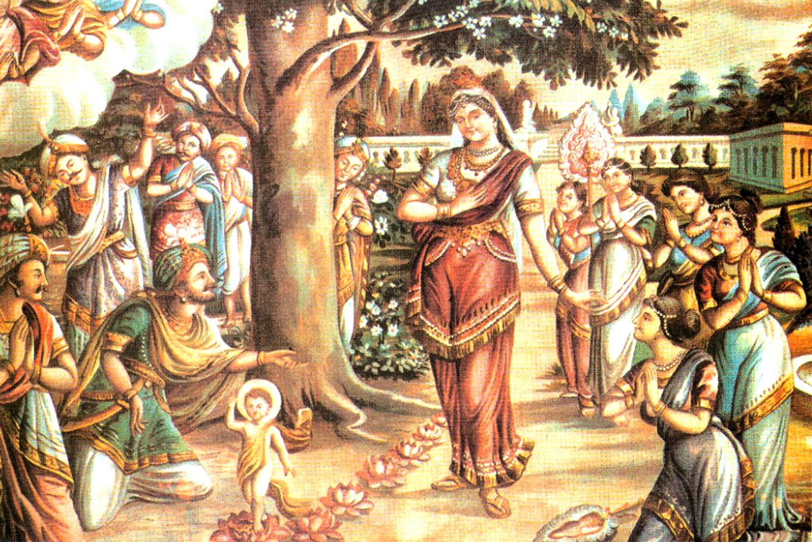 a biography of siddhartha Gautama buddha was a spiritual leader on whose teachings buddhism was founded this biography of gautama buddha provides detailed information about his childhood, life, achievements, works & timeline this day.