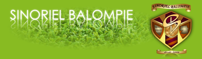 Sinoriel Balompie, blog de freekick. el manager de futbol on-line