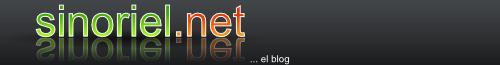 El Blog de Sinoriel