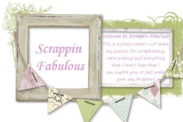 Scrappin Fabulous