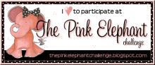 Pink Elephant Monday Challenge