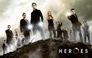 Heroes<3