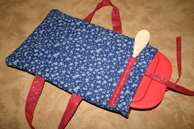 6 Free Casserole Carrier Patterns | AllFreeSewing.com