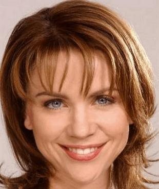 Nina Bergmann, la nuova protagonista