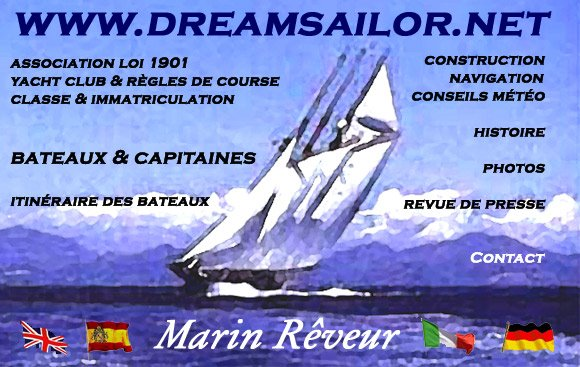 Dreamsailor