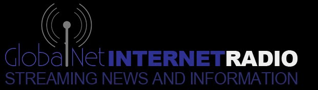 The GlobalNet Internet Radio Blog