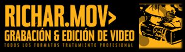 Richar.Mov Video Producer