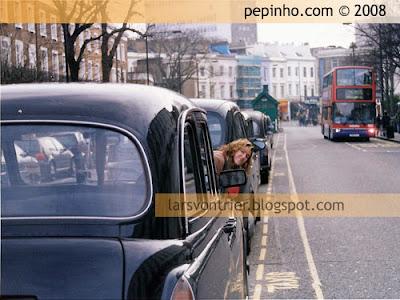 María en Londres