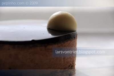 Mousse de gianduja (y chocolate)