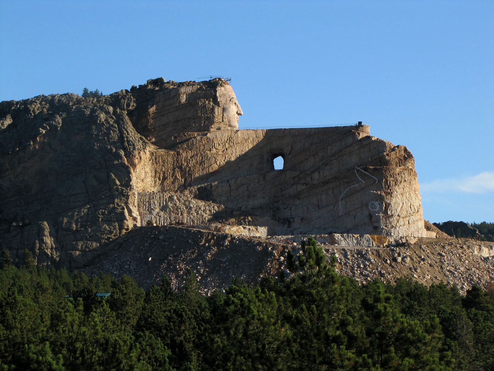 Wanderer's Ramblings: The American West Part 8: In the Black Hills ...