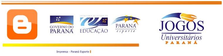 49º Jogos Unviversitários do Paraná