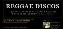Reggae Discos