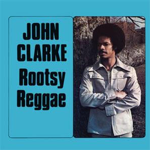 John Clarke. dans John Clarke front