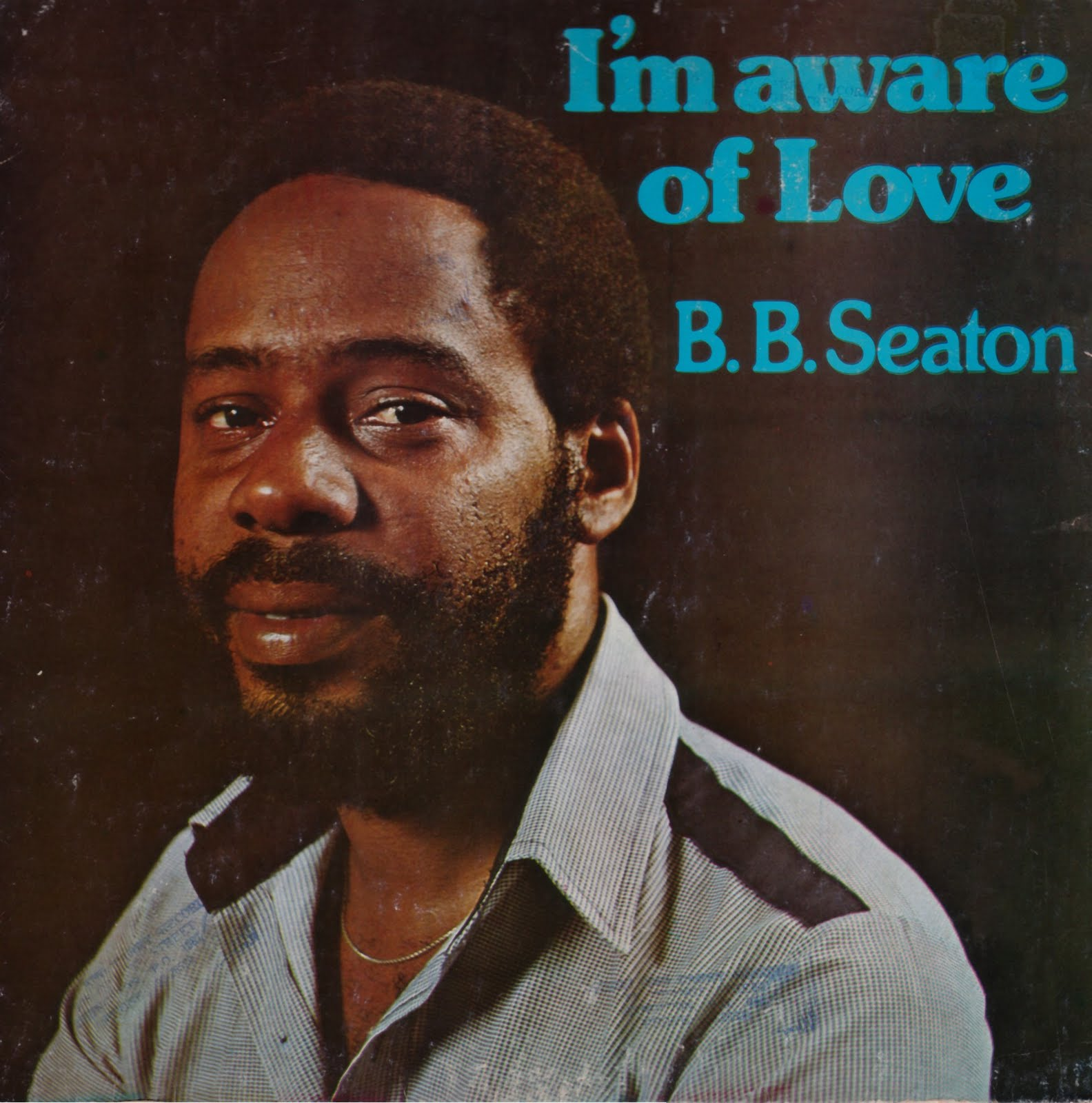 BB Seaton Im Aware Of Love
