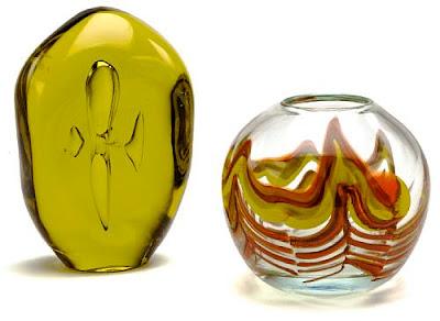 ABJ Seattle Glass Online: Bonhams 20th Century Decorative