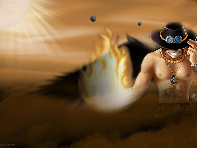 one piece wp02