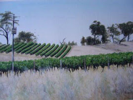 'Vines at Gundagai 3'