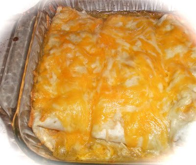 Chicken cheese enchilada recipe divas can cook easy cheesy chicken enchiladas forumfinder Choice Image