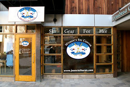 Jeannie Thoren Women's Ski Center in Vail