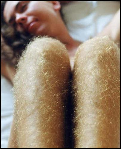 Do Mature Women Wax Their Pubic Hair Bush Is Back New