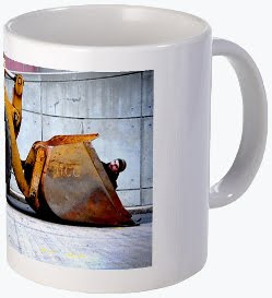 TVFH Mug
