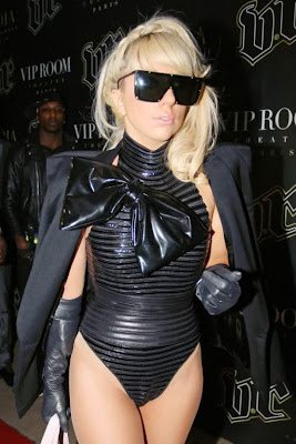 Lady Gaga hermaphrodite Photos & video