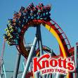 Knotts Berry Farm Ticket Pricing