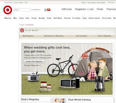 Target Gift Card Wedding Registry : Target Wedding Registry Target Gift Registry