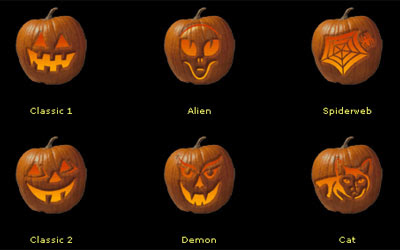Jack O Lantern Patterns And Pumpkin Carving Designs