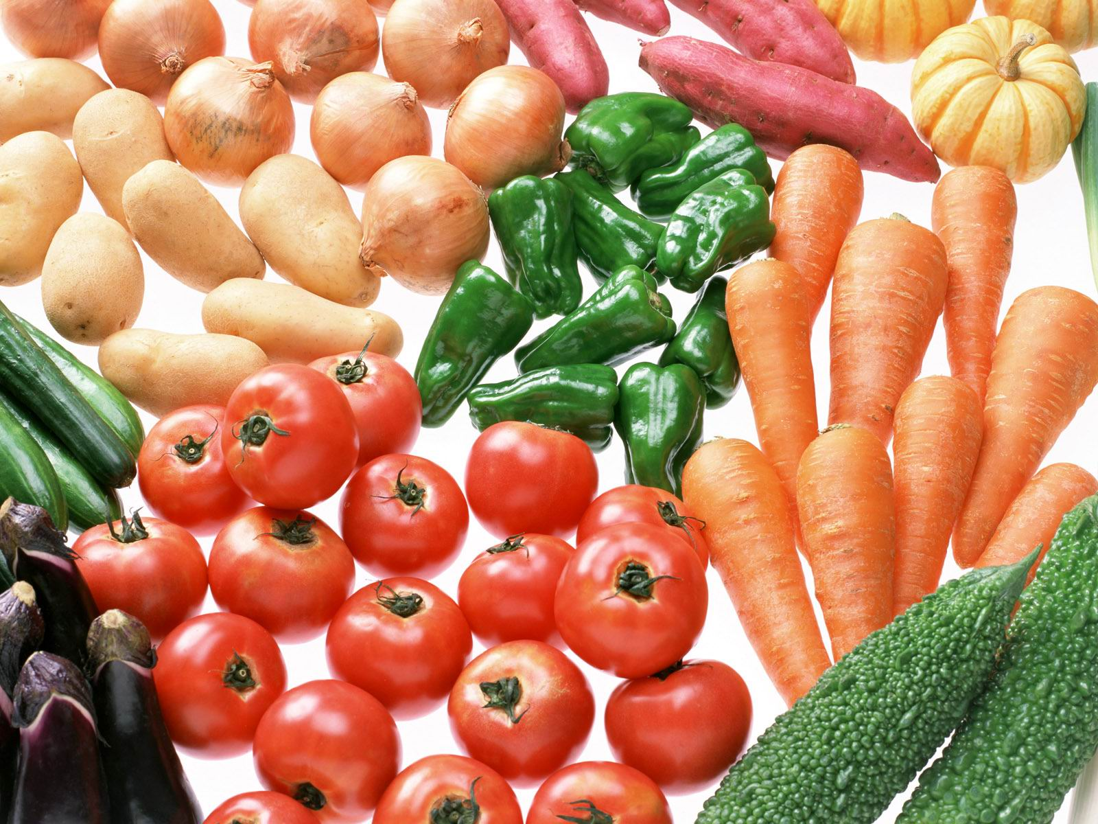 Free desktop high definition wallpapers love your for Beautiful vegetables