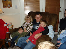Ryan and kids