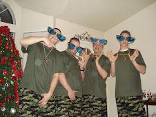 THE HOOD DEC 2008
