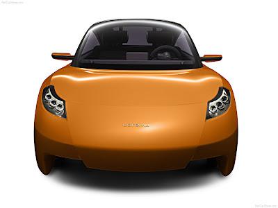 Loremo Auto Car: 2006 Loremo