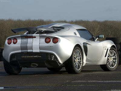 2008 Lotus Europa Se. LOTUS AUTO CAR : 2008 Lotus